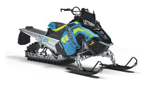 2019 Polaris 850 PRO-RMK 163 SnowCheck Select 3.0 in Milford, New Hampshire