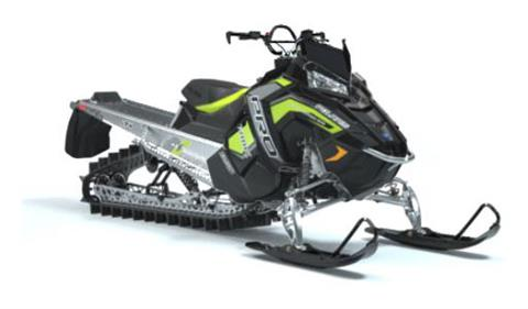 2019 Polaris 850 PRO-RMK 174 SnowCheck Select 3.0 in Hillman, Michigan