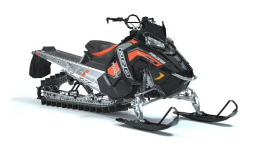 2019 Polaris 850 PRO-RMK 174 SnowCheck Select 3.0 in Bigfork, Minnesota