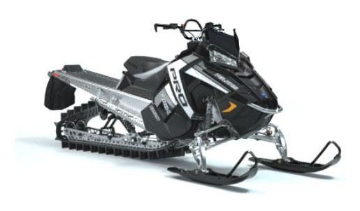 2019 Polaris 850 PRO-RMK 174 SnowCheck Select 3.0 in Mio, Michigan