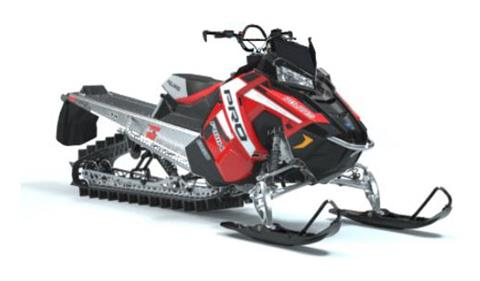 2019 Polaris 850 PRO-RMK 174 SnowCheck Select 3.0 in Barre, Massachusetts
