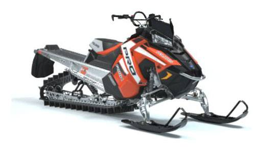 2019 Polaris 850 PRO-RMK 174 SnowCheck Select 3.0 in Lewiston, Maine
