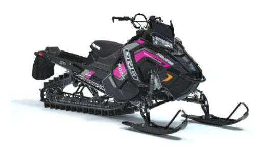 2019 Polaris 850 PRO-RMK 174 SnowCheck Select 3.0 in Baldwin, Michigan