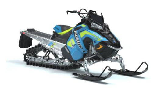 2019 Polaris 850 PRO-RMK 174 SnowCheck Select 3.0 in Little Falls, New York