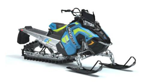 2019 Polaris 850 PRO-RMK 174 SnowCheck Select 3.0 in Kamas, Utah