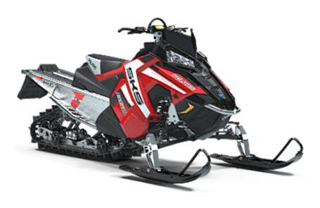 2019 Polaris 850 SKS 146 SnowCheck Select in Homer, Alaska