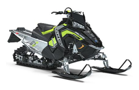 2019 Polaris 850 SKS 146 SnowCheck Select in Milford, New Hampshire