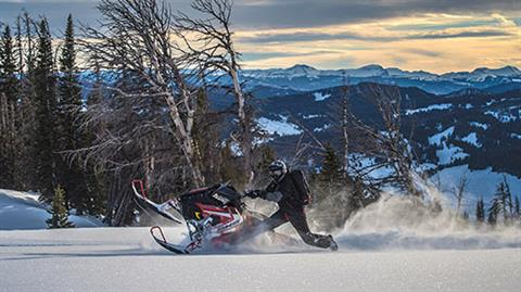 2019 Polaris 850 SKS 146 SnowCheck Select in Pinehurst, Idaho