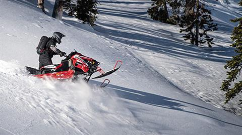 2019 Polaris 850 SKS 146 SnowCheck Select in Cottonwood, Idaho