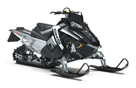 2019 Polaris 850 SKS 146 SnowCheck Select in Barre, Massachusetts