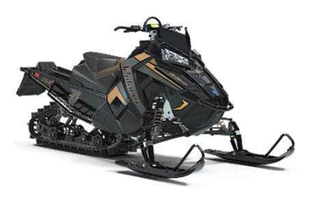 2019 Polaris 850 SKS 146 SnowCheck Select in Woodstock, Illinois