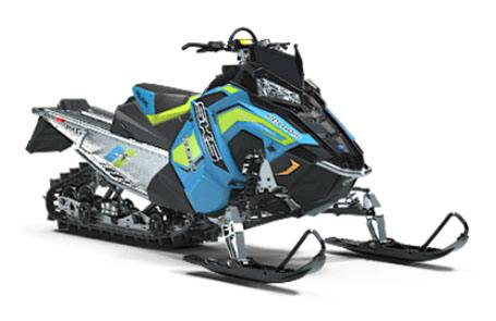 2019 Polaris 850 SKS 146 SnowCheck Select in Hancock, Wisconsin