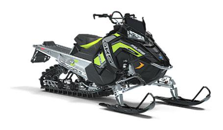 2019 Polaris 850 SKS 155 SnowCheck Select in Cottonwood, Idaho