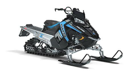 2019 Polaris 850 SKS 155 SnowCheck Select in Milford, New Hampshire