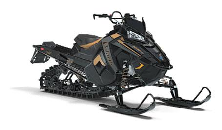 2019 Polaris 850 SKS 155 SnowCheck Select in Anchorage, Alaska