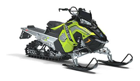 2019 Polaris 850 SKS 155 SnowCheck Select in Hancock, Wisconsin