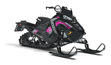 2019 Polaris 850 SKS 155 SnowCheck Select in Wisconsin Rapids, Wisconsin