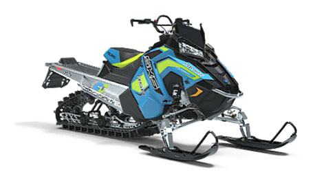 2019 Polaris 850 SKS 155 SnowCheck Select in Deerwood, Minnesota