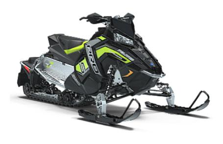 2019 Polaris 850 Switchback Pro-S SnowCheck Select in Center Conway, New Hampshire