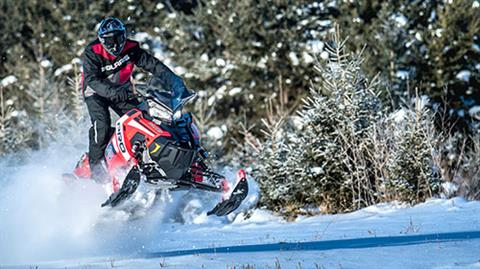 2019 Polaris 850 Switchback Pro-S SnowCheck Select in Mount Pleasant, Michigan