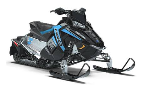 2019 Polaris 850 Switchback Pro-S SnowCheck Select in Kamas, Utah