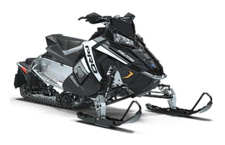 2019 Polaris 850 Switchback Pro-S SnowCheck Select in Lake City, Florida