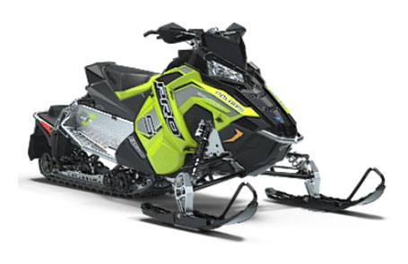2019 Polaris 850 Switchback Pro-S SnowCheck Select in Newport, New York