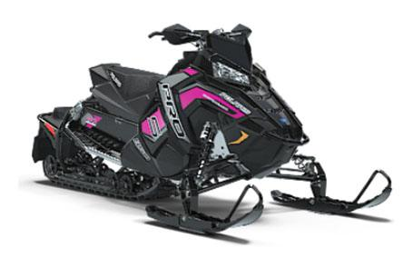 2019 Polaris 850 Switchback Pro-S SnowCheck Select in Saint Johnsbury, Vermont