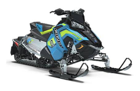 2019 Polaris 850 Switchback Pro-S SnowCheck Select in Barre, Massachusetts