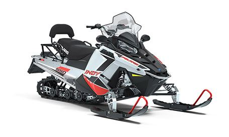 2019 Polaris 550 INDY LXT ES in Lincoln, Maine