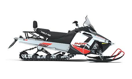 2019 Polaris 550 INDY LXT ES in Dimondale, Michigan