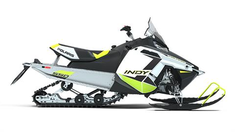 2019 Polaris 550 INDY 121 ES in Phoenix, New York