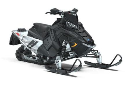 2019 Polaris 600 INDY XC 129 Snowcheck Select in Gaylord, Michigan