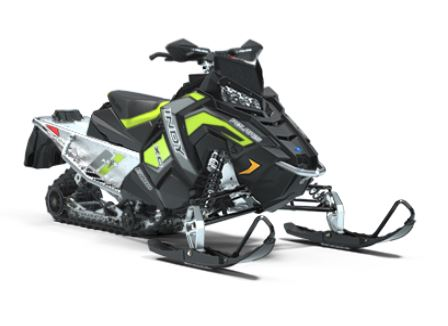 2019 Polaris 600 INDY XC 129 Snowcheck Select in Deerwood, Minnesota - Photo 1
