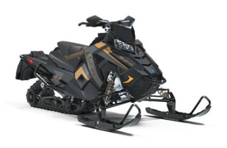 2019 Polaris 600 INDY XC 129 Snowcheck Select in Hillman, Michigan