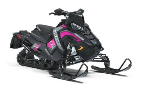 2019 Polaris 600 INDY XC 129 Snowcheck Select in Barre, Massachusetts