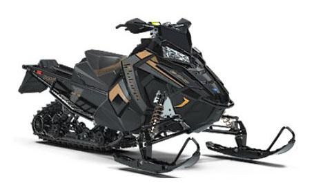 2019 Polaris 600 Switchback Assault 144 SnowCheck Select in Minocqua, Wisconsin