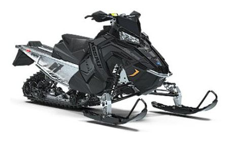 2019 Polaris 600 Switchback Assault 144 SnowCheck Select in Hancock, Wisconsin