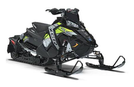 2019 Polaris 600 Switchback Assault 144 SnowCheck Select in Hillman, Michigan