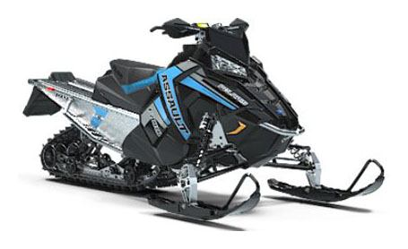 2019 Polaris 600 Switchback Assault 144 SnowCheck Select in Baldwin, Michigan