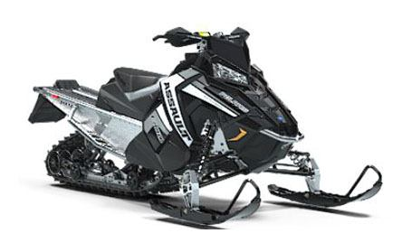 2019 Polaris 600 Switchback Assault 144 SnowCheck Select in Pinehurst, Idaho
