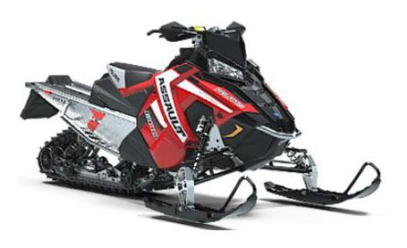 2019 Polaris 600 Switchback Assault 144 SnowCheck Select in Trout Creek, New York