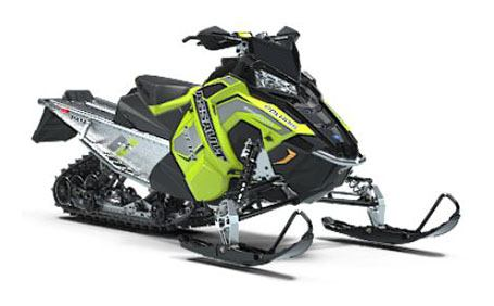 2019 Polaris 600 Switchback Assault 144 SnowCheck Select in Bigfork, Minnesota