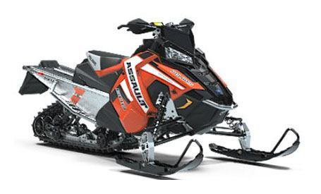 2019 Polaris 600 Switchback Assault 144 SnowCheck Select in Mount Pleasant, Michigan