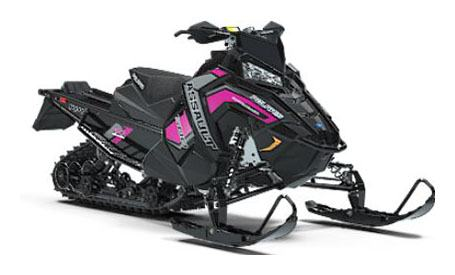 2019 Polaris 600 Switchback Assault 144 SnowCheck Select in Wisconsin Rapids, Wisconsin