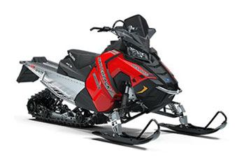 2019 Polaris 600 Switchback SP 144 in Bigfork, Minnesota