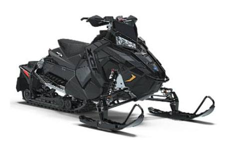 2019 Polaris 600 Switchback XCR 136 SnowCheck Select in Saint Johnsbury, Vermont