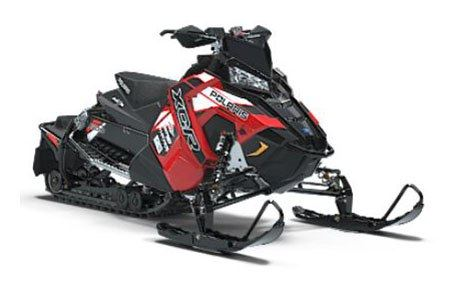 2019 Polaris 600 Switchback XCR 136 SnowCheck Select in Mio, Michigan