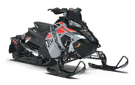 2019 Polaris 600 Switchback XCR 136 SnowCheck Select in Wisconsin Rapids, Wisconsin