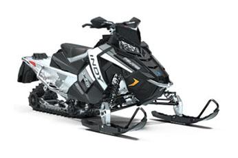 2019 Polaris 800 INDY XC 129 Snowcheck Select in Fairview, Utah